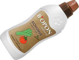 BIOPON Biohumus do warzyw i ziół 1L