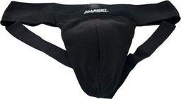 Allright Suspensor-bawełna Allright czarny XL