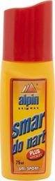 Alpin Smar UNI-SPORT PLUS 75ml Uniwersalny