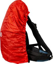 Rockland Pokrowiec przeciwdeszczowy na plecak 15-30L pomarańczowy