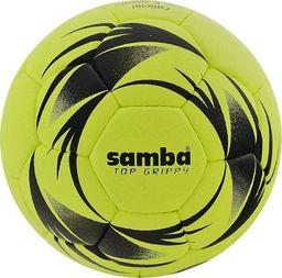 SMJ sport Piłka ręczna Samba Top Junior rozmiar 1 Uniwersalny
