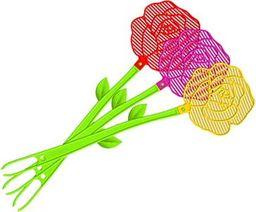 Bros Packa na muchy kwiatek Bros