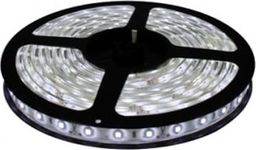 Taśma LED Import Taśma LED biała zimna 5m 300 SMD wodoodporna
