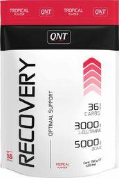 QNT Napój regeneracyjny QNT Recovery POWER 750 g - smak topikalny Uniwersalny