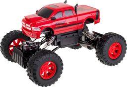 WL TOYS Samochód RC Rock Crawler 4x4 Uniwersalny