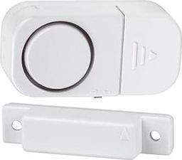 Kemot Czujnik bezprzewodowy, alarm do drzwi i okien (URZ1212)
