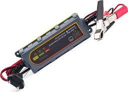 Powermat Prostownik mikroprocesorowy akumulatorowy 6/12V PM-PM-1T