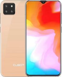 Smartfon Cubot X20 Pro 128 GB Dual SIM Złoty  (X20 PRO Gold)