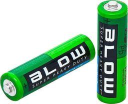 Blow Bateria Super Heavy Duty AAA / R03 2szt.