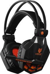 Słuchawki LioCat HP 585 C