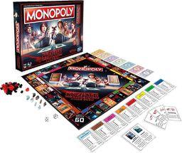 Hasbro Monopoly Stranger Things