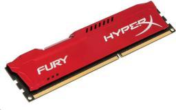 Pamięć HyperX HyperX, DDR3, 4 GB,1333MHz, CL9 (HX313C9FR/4)