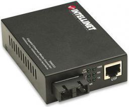 Konwerter światłowodowy Intellinet Network Solutions (506533)
