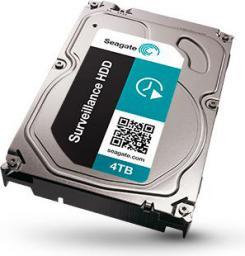 Dysk serwerowy Seagate Surveillance HDD 4TB SATA III (ST4000VX000)