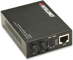 Konwerter światłowodowy Intellinet Network Solutions (506519)