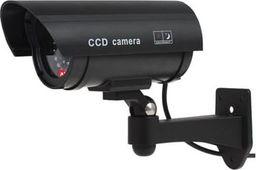 Kamera IP Import Atrapa kamery monitoringu Q22 black IR Led
