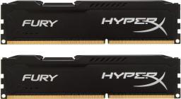 Pamięć HyperX HyperX, DDR3, 8 GB, 1866MHz, CL10 (HX318C10FBK2/8)