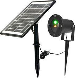 Procter Projektor laserowy RG solarny R22I iluminacja