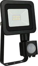 Spectrum Reflektor Led z czujnikiem ruchu 10W SLI029037CW