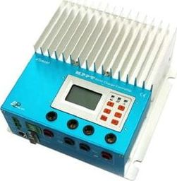 Epsolar Regulator ładowania 20A ET2415N z MPPT