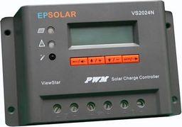 Epsolar Regulator ładowania 20A VS2024 EpSolar z LCD
