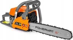 Powermat Piła łańcuchowa Powermat PM-HR-7020 + olej STIHL (7641)