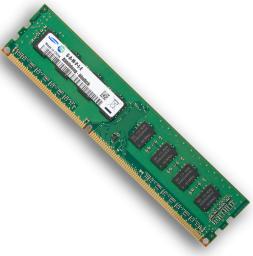 Pamięć serwerowa Samsung DDR3-1600 8GB CL11 ECC REG (M393B1G70BH0-YK0)