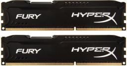 Pamięć HyperX HyperX, DDR3, 8 GB,1600MHz, CL10 (HX316C10FBK2/8)