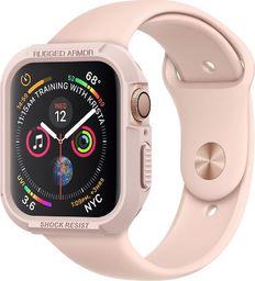 Spigen Spigen Rugged Armor Apple Watch 4/5 (40MM) Rose Gold uniwersalny