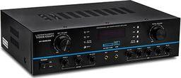 Voice Kraft Wzmacniacz AV 808 Bluetooth USB SD karaoke Tuner radiowy