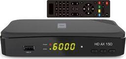 Tuner TV Opticum Tuner satelitarny FTA Opticum AX150 USB