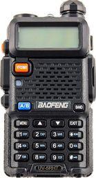 Krótkofalówka Baofeng VHF/UHF UV-5R HT