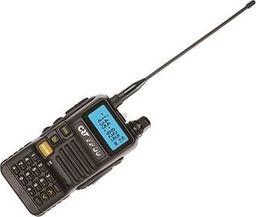 Krótkofalówka CRT Radiotelefon VHF UHFDual Band CRT FP 00