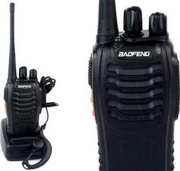 Krótkofalówka Baofeng BF-888S UHF PMR 5W PTT