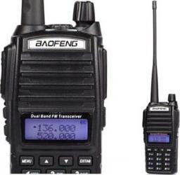 Krótkofalówka Baofeng UV-82 VHF/UHF