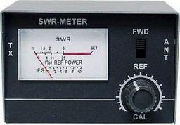 CB Radio CRT Markowy reflektometr, miernik SWR-1 CRT