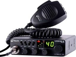 CB Radio M-Tech CB radio samochodowe M-tech Legend II PLUS