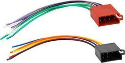 Głośnik samochodowy Kemot Radiowe gniazdo głośnikowe i zasilające ISO ZLA0421