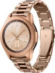 Spigen Spigen Modern Fit Band Samsung Galaxy Watch 42mm Rose Gold uniwersalny