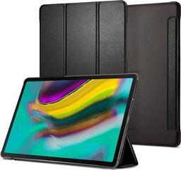 Etui do tabletu Spigen Spigen Smart Fold Galaxy Tab S5e 10.5 2019 T720/T725 Black uniwersalny