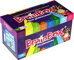 Albi ALBI BrainBox Gra Planszowa uniwersalny