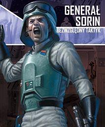 Galakta Star Wars: Imperium Atakuje - Generał Sorin