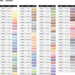 Koh-I-Noor Koh-i-Noor Kredka Polycolor 3800  Cool Grey 3 uniwersalny
