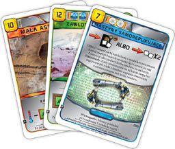 Rebel Terraformacja Marsa Zestaw Dodatkowy #2 (3 karty)
