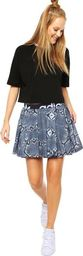 Adidas Spódniczka Adidas La Print Skirt AB2622 M
