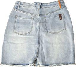 Roxy Spódnica Jeans Roxy ERJDK03000 XS