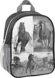 Paso PASO Plecak 17-303HO Galopujące Konie uniwersalny