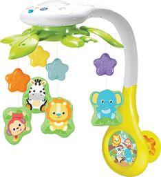 Smily Play  Muzyczna Karuzelka z Projektorem Zoo