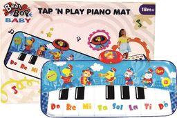 Smily Play Smily Play - Mata Pianino Interaktywna - Skacz i Graj uniwersalny