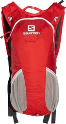 Salomon Plecak Red (SALOMON-003)